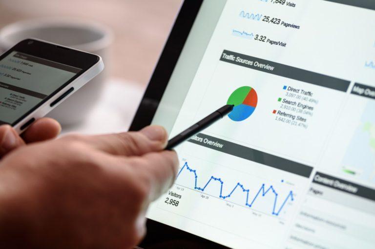digital marketing pour les entreprises