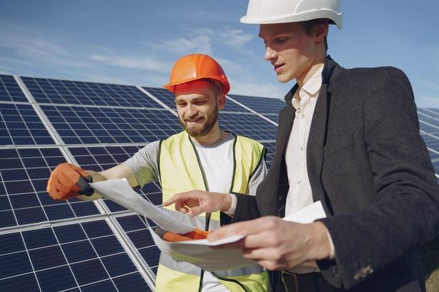 Achat et de génération de leads photovoltaïques