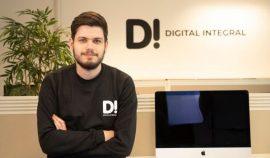 Julien Pereira Marketing Manager